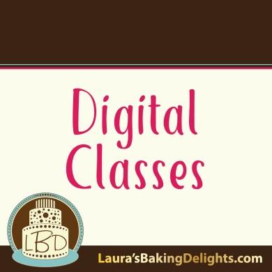 Digital Classes