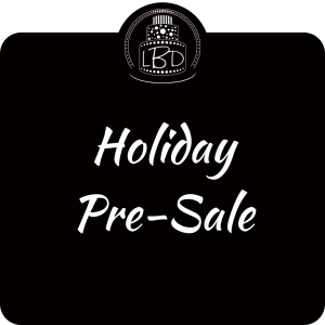 Holiday Pre-Sale
