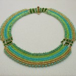 """Cleopatra"" Necklace"