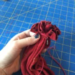 secure purse stitch