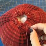 purse stitch top