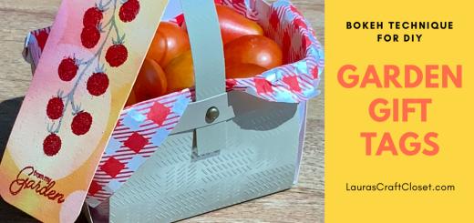 garden gift tags twitter