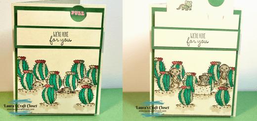 meerkat pull up card