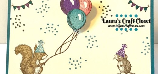 Quarantine kid birthday party card