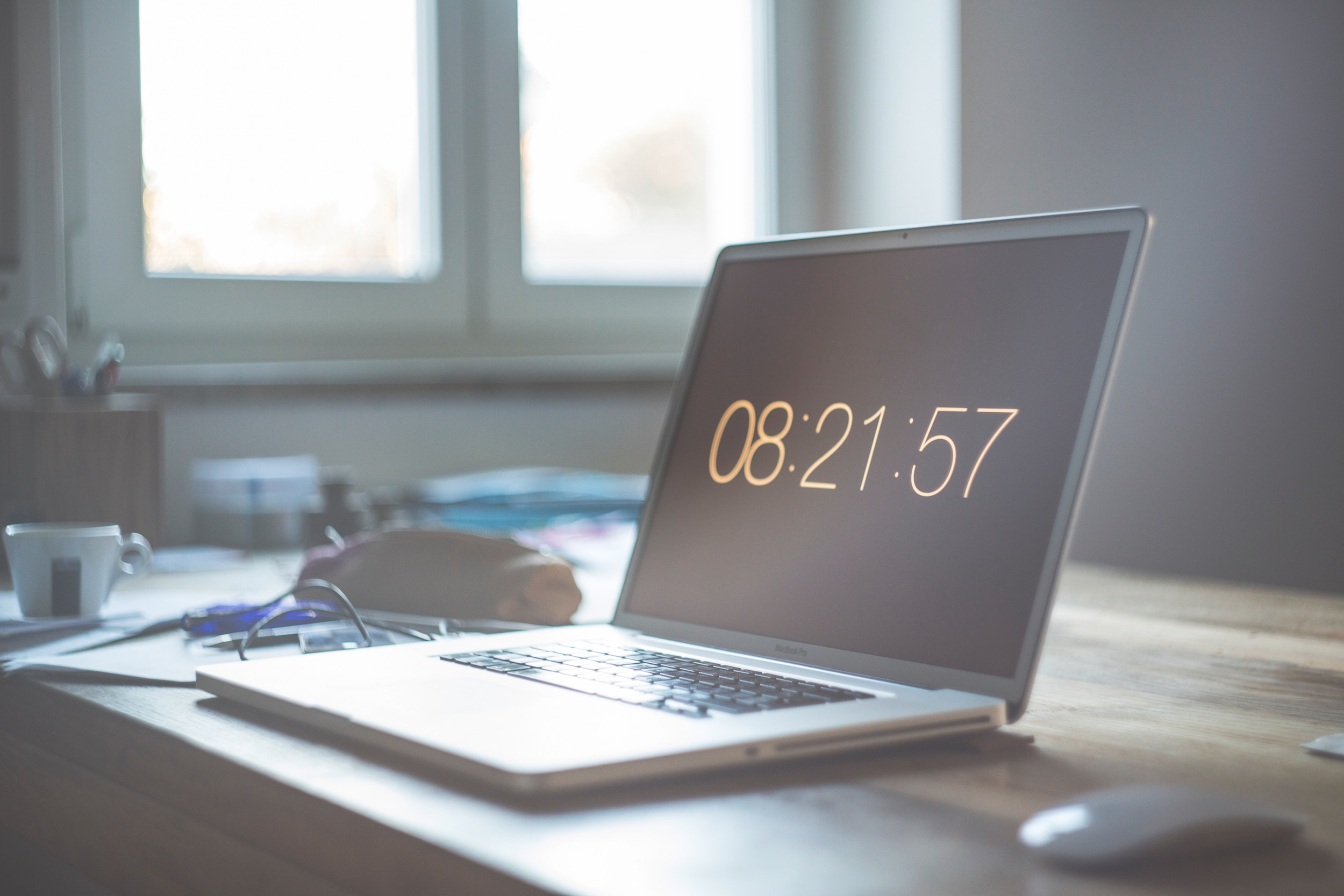 Best productivity tips: Use time blocking to get more done during the day.