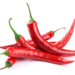 How To Deseed And Chop A Chili Pepper