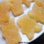 Gluten Free Homemade Gummy Bears