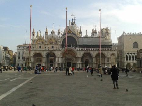 Basillica San Marco