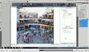 Adobe demonstrates Photoshop image deblurring