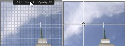 lightroom 5 grid guides overlay