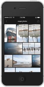 Lightroom 5.5 mobile iPhone