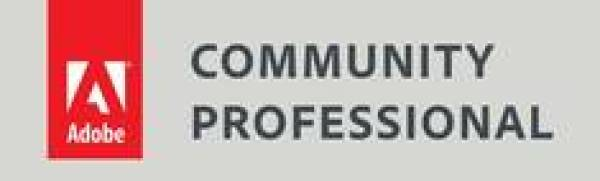 Adobe Community Professional