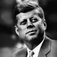 """(Art) the quiet work of centuries…"" President John F. Kennedy"