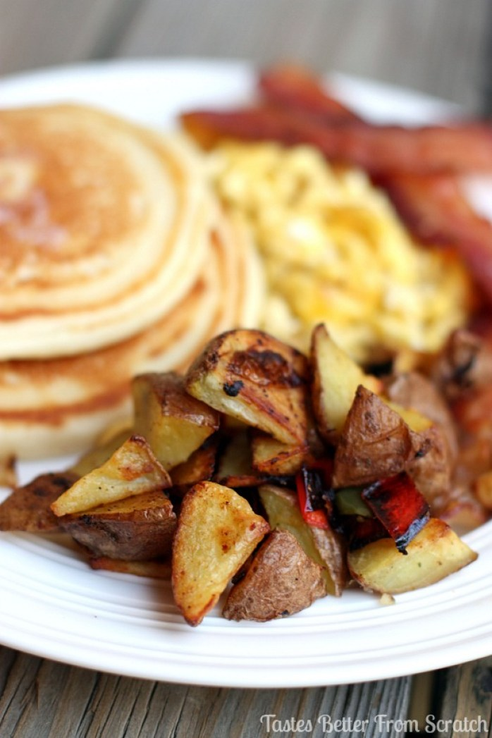 20 Delicious Breakfast Recipes www.lauraslittlehouseshop.com