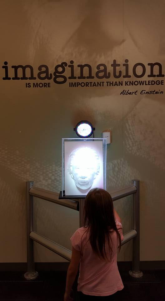 Explore and More at WonderWorks in Pigeon Forge, TN