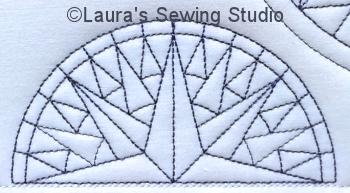 Lauras-Sewing-Studio-Mariners-Compass-Quiltering-12