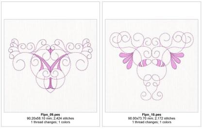The Fallopians Design Details, Page 3