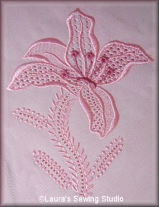 Lauras-Sewing-Studio-Wing-Needle-Lily-Pink