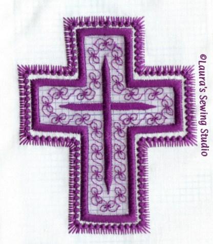 Prisms Amour Single Cross
