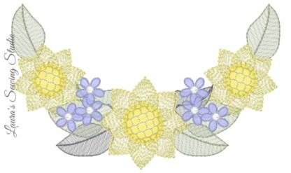 Spring Bouquets No. 9