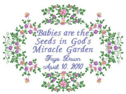 Babies - Faye