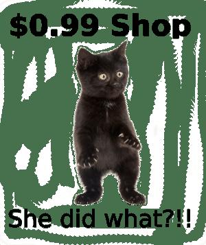 $0.99 Shop