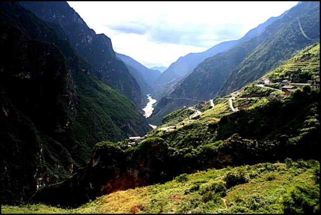 4) Tiger Leaping Gorge China (7)
