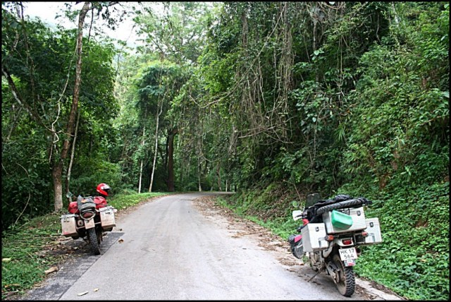 8) Ride to Laos China (2)