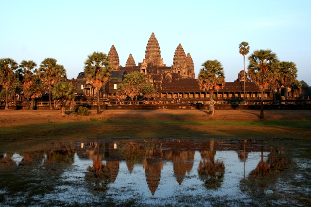 Magical Angkor Wat, Siem Reap's #1 attraction