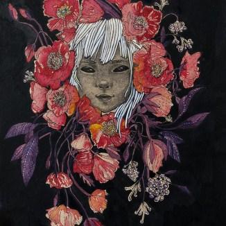 Laura Su Art + Illustration Portfolio