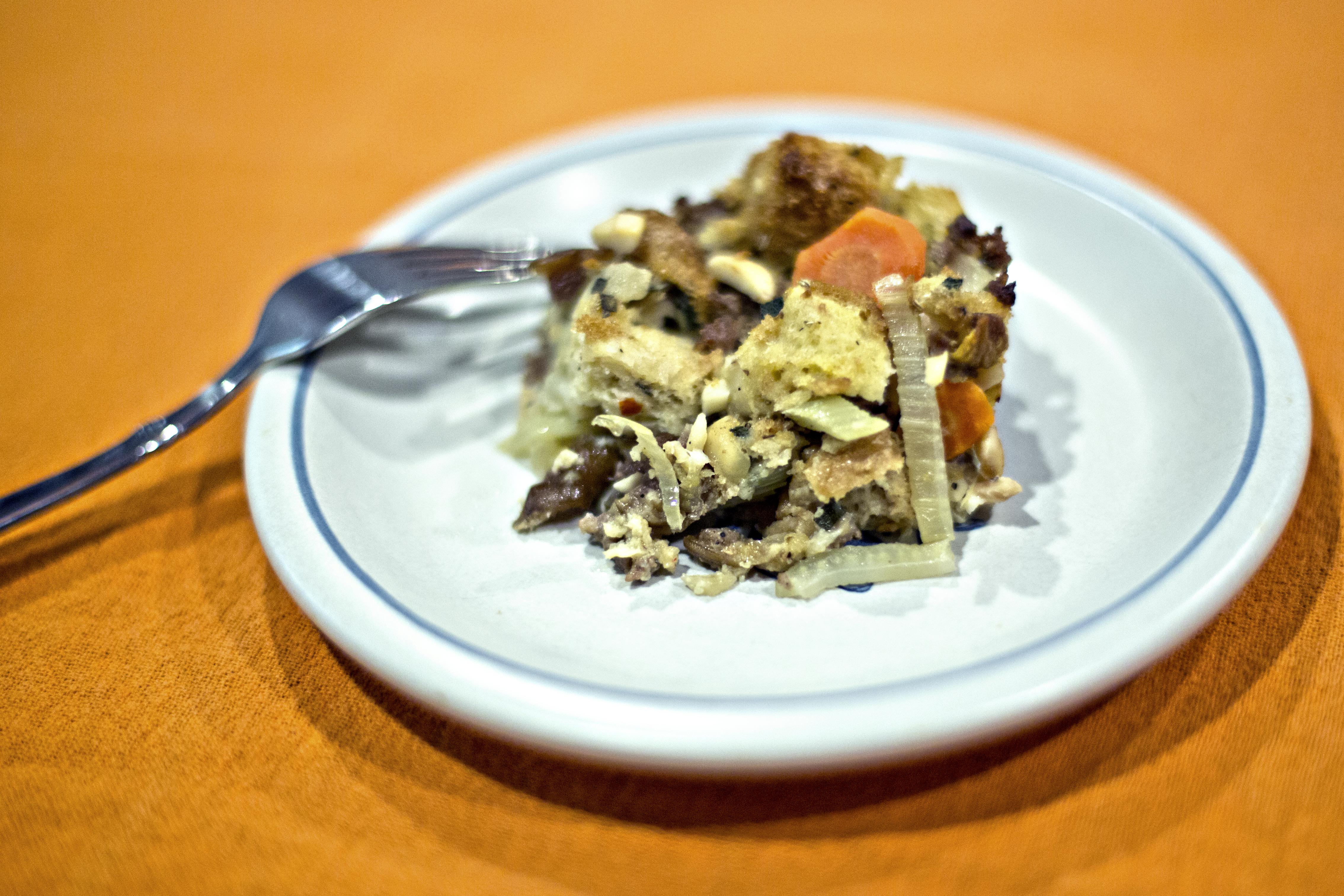 venison sausage recipe