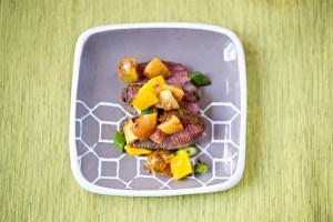 venison steak recipes