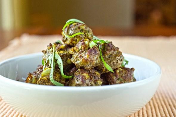 ground elk recipe