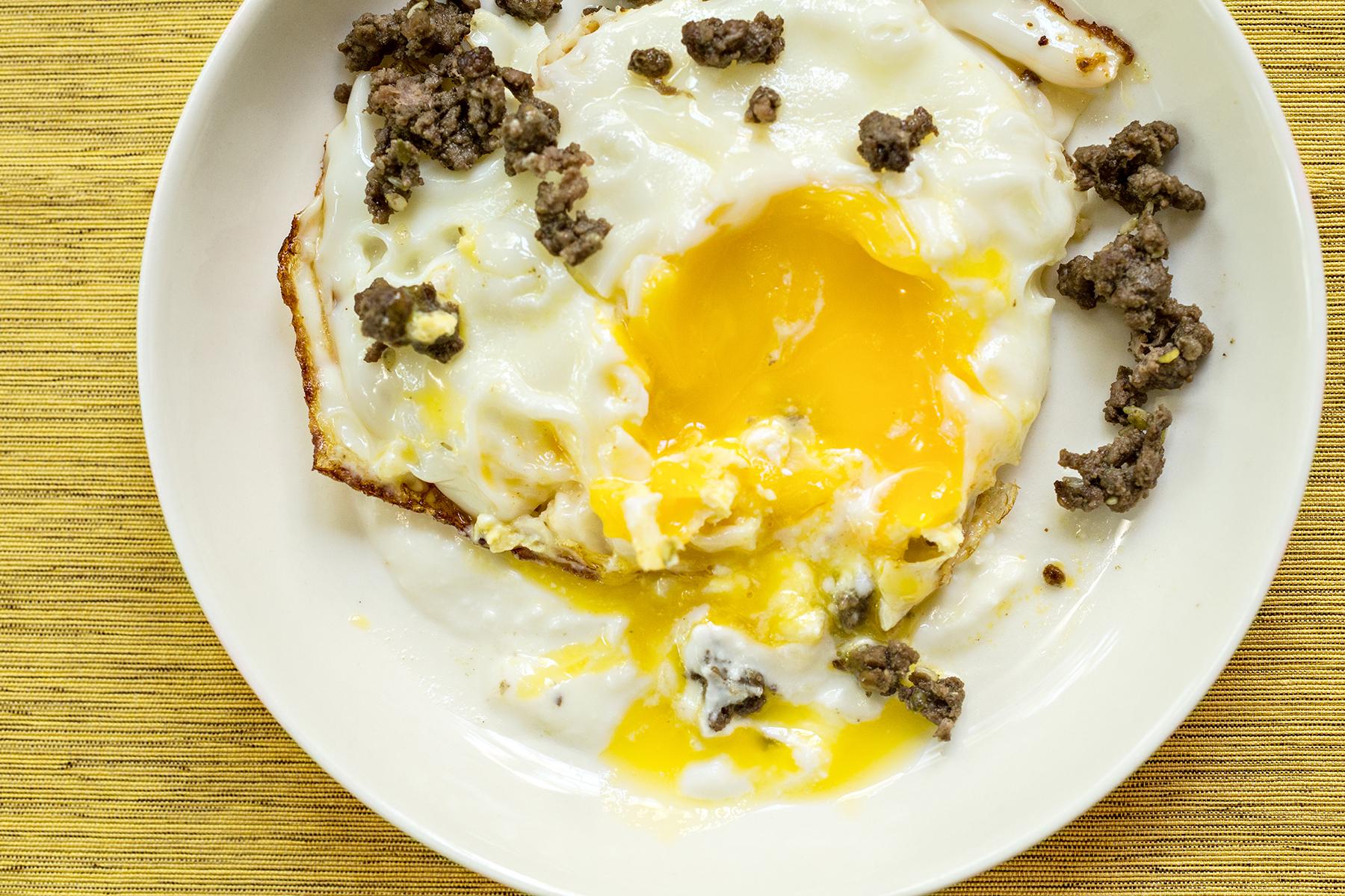 quick egg recipes
