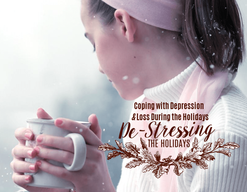 Coping with Depression and Loss During the Holidays