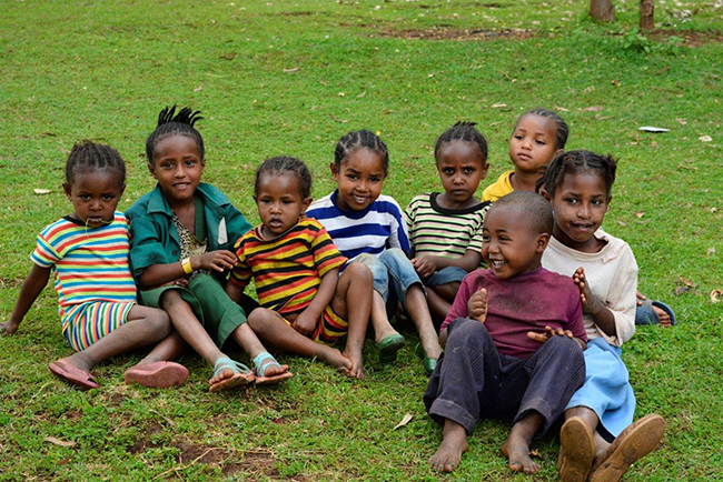 Reflections from Ethiopia – Part 1