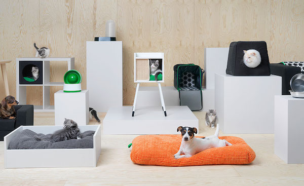 muebles para mascotas ikea
