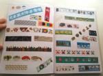 Te presento mi colección de cintas washi – Laura Tejerina