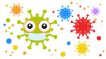 Los peluches de la panemia del coronavirus – Laura Tejerina