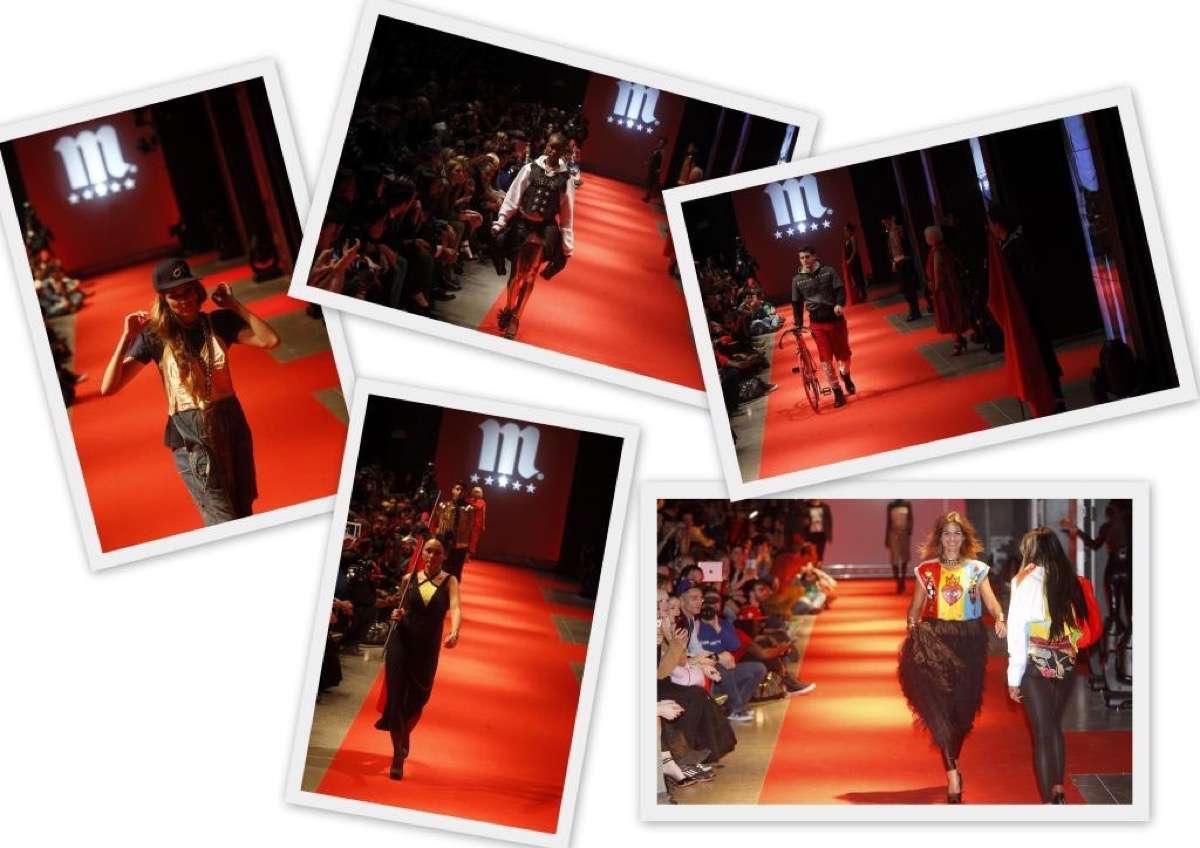 DEBUT DE Bimba Bose en moda 2