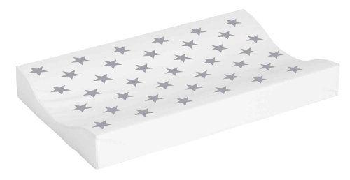 Cambiador Bébé-Jou silver star plata   27€