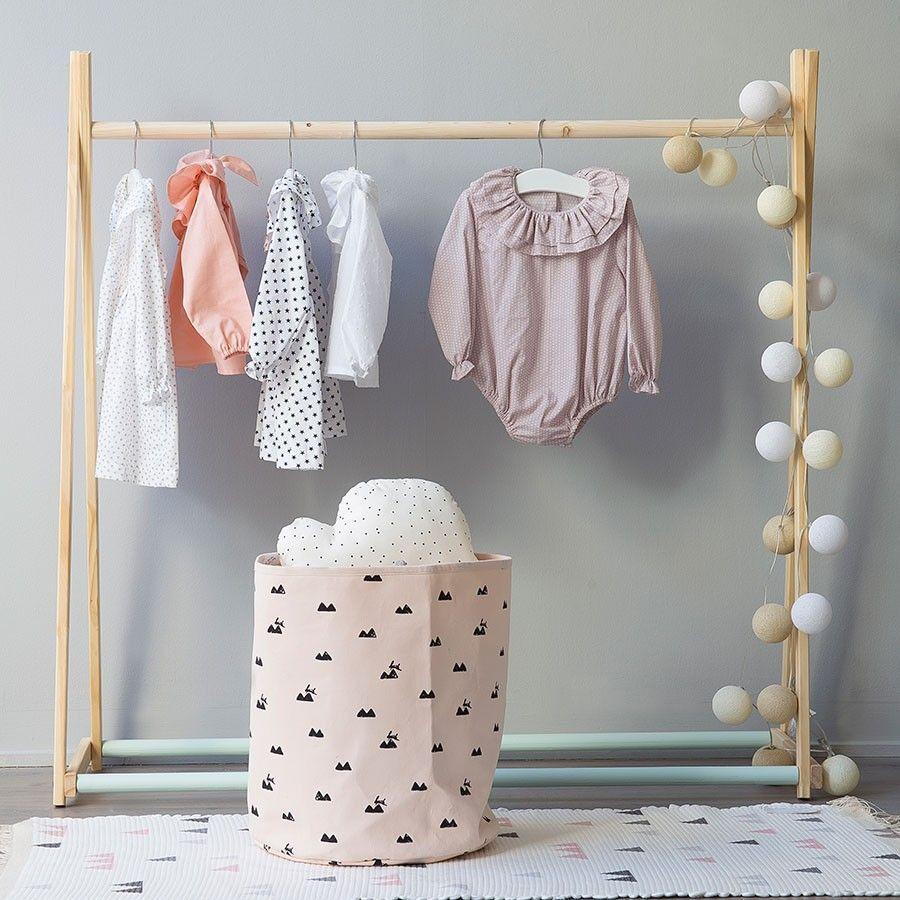 Ideas para decorar la habitación del bebé: colores, muebles, textiles y otros detalles