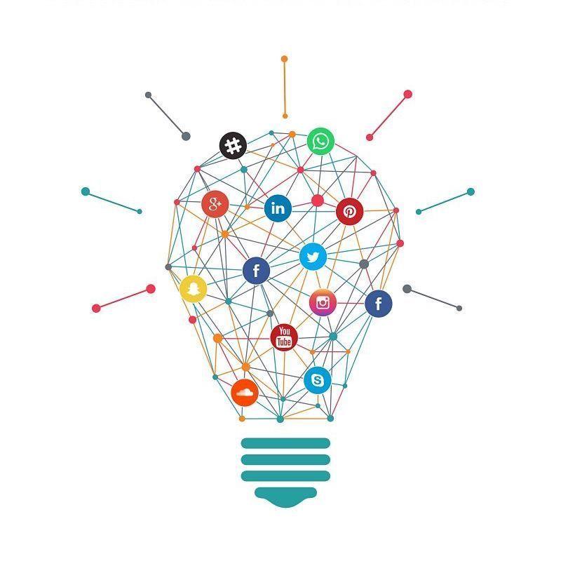redes sociales e innovación