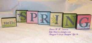 spring-idea