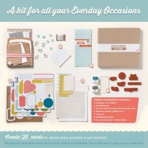 Everyday Occasions Kit