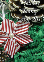 Laura Z's Holiday Stamp Camp
