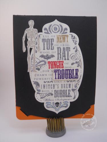 Halloween-Card