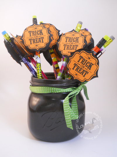 Pencil-Toppers