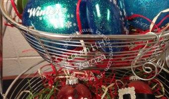 Christmas Ideas 2013-Day 1