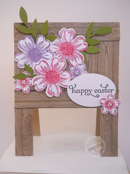 Easter-Easel-Card